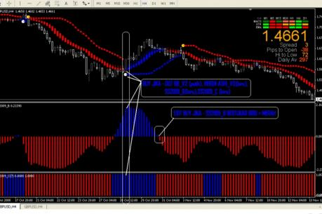 205# Trading System, SS 2009